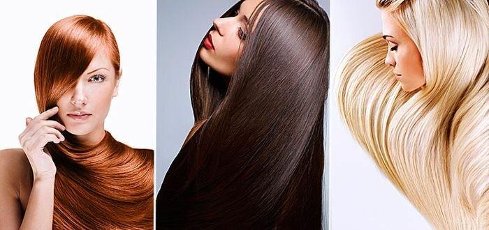 Срок действия кератина на волосах