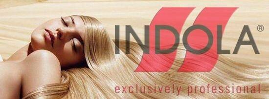 Индола косметика для волос, покорившая профессионалов