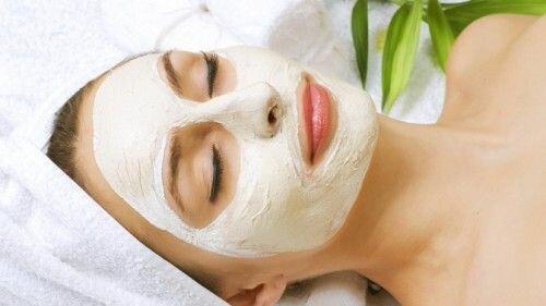 Альгинатная маска для лица. Рецепты и правила нанесения альгинатных масок.