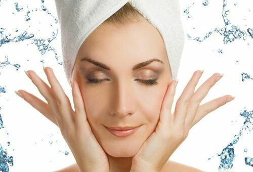 Маска для лица с глицерином. Увлажняем и омолаживаем кожу.