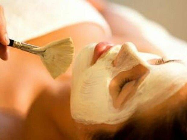Маска для жирной кожи лица. Правильный уход и подбор масок для жирной кожи лица.