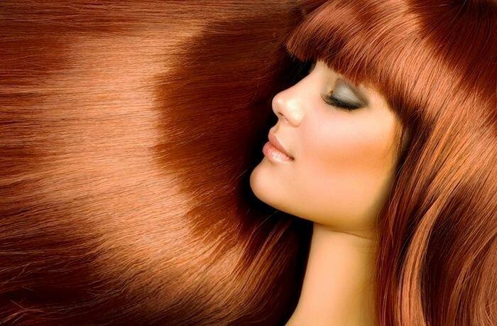 Как часто можно красить волосы хной, мнение экспертов