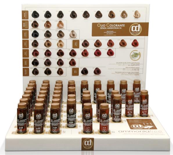 Комплекс витаминов и минералов для волос и кожи