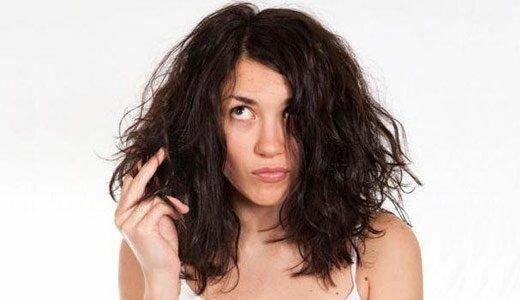 иза спермы вырастают волосы
