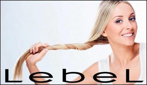 """""""Lebel"""" - краска для волос нового поколения."""