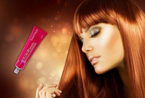 Рейтинг профессиональной косметики для волос