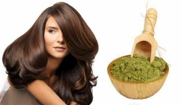 Индийская хна для волос – необычное средство