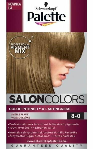 Краска для волос увлажняющая