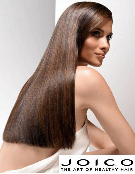 Профессиональное средство для выпрямления волос отзывы