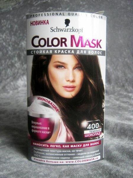 Маски для тёмных волос в домашних условиях