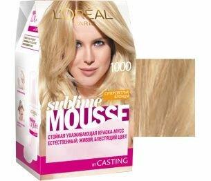 Как подобрать мусс для волос