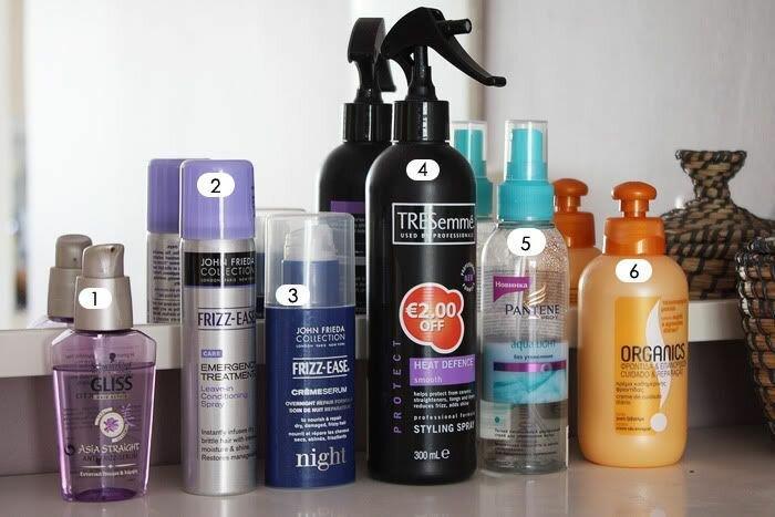 Несмываемые средства для волос отзывы