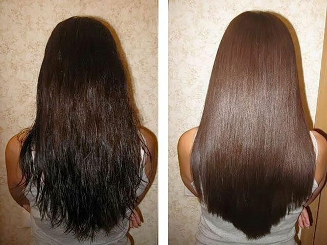 Бесцветная хна для волос как использовать