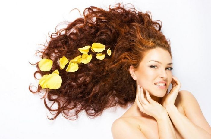 Чем оживить волосы после химии в домашних условиях