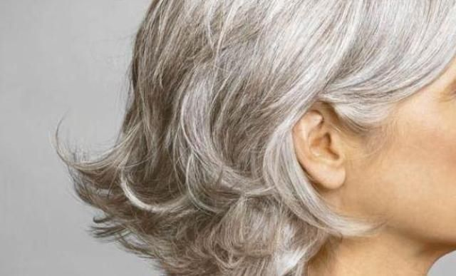 Краска для седых волос: как выбрать лучшую?