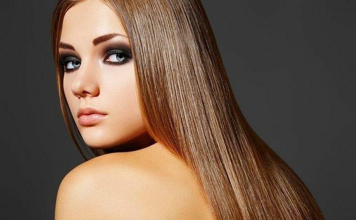 Краска для волос российских производителей