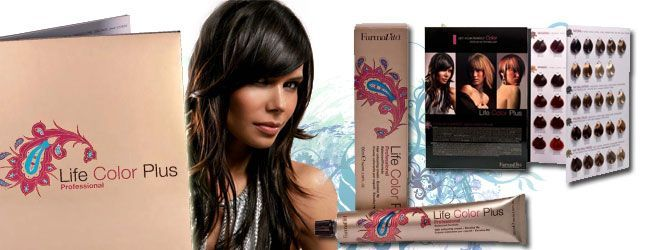 """Краска для волос """"Фармавита"""" - основные особенности и отзывы и палитра цветов."""
