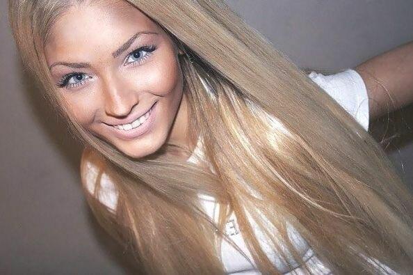 Краска для волос пепельно-русый цвет, фото и примеры окрашивания