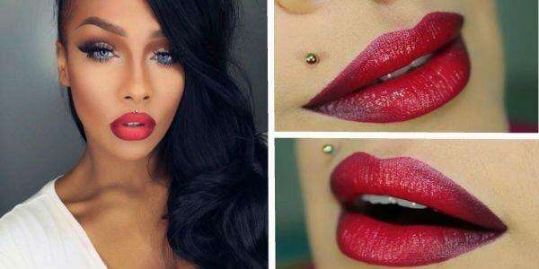 Как сделать свои губы красивее 784