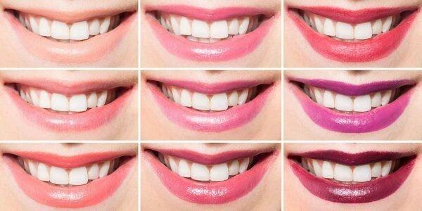блеск для губ