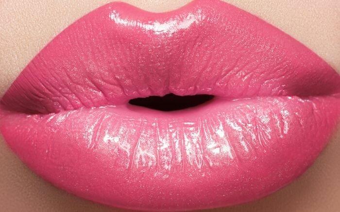 Как увеличить губы в домашних условиях без инъекций и операций