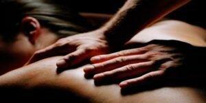 база массажа