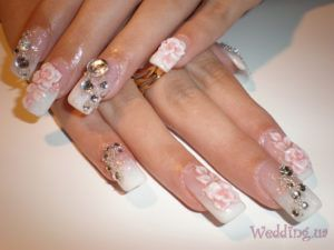 wedding nails14
