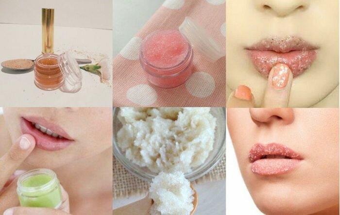 Как увлажнять губы в домашних условиях? 27
