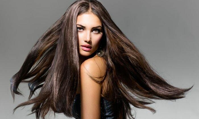 Как быстро отрасти волосы на лице