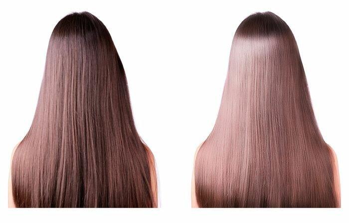 ботокс для волос цена за процедуру
