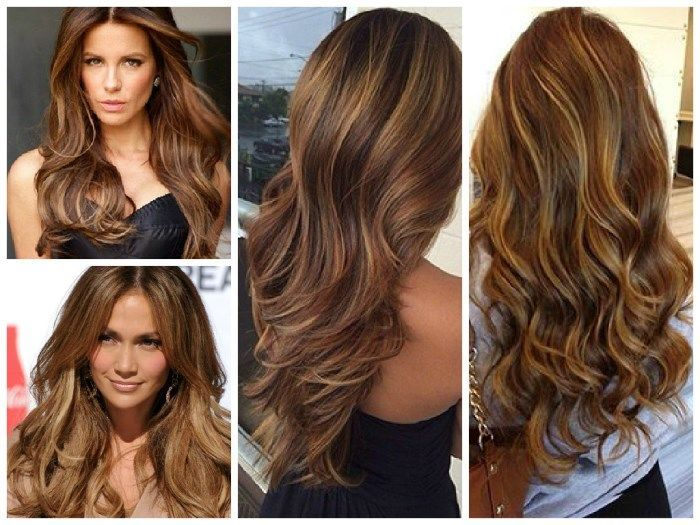 Колорирование волос что это такое