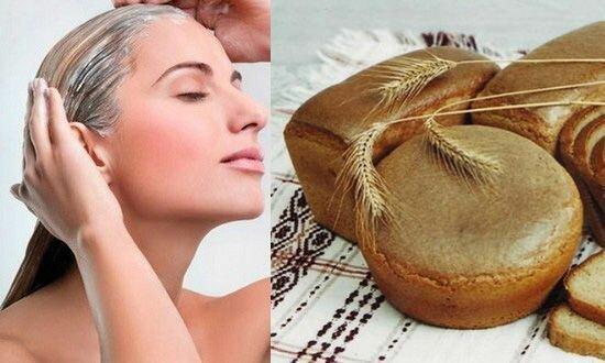 Средство для ухода за волосами рецепты