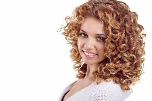 Химия для волос шелковая