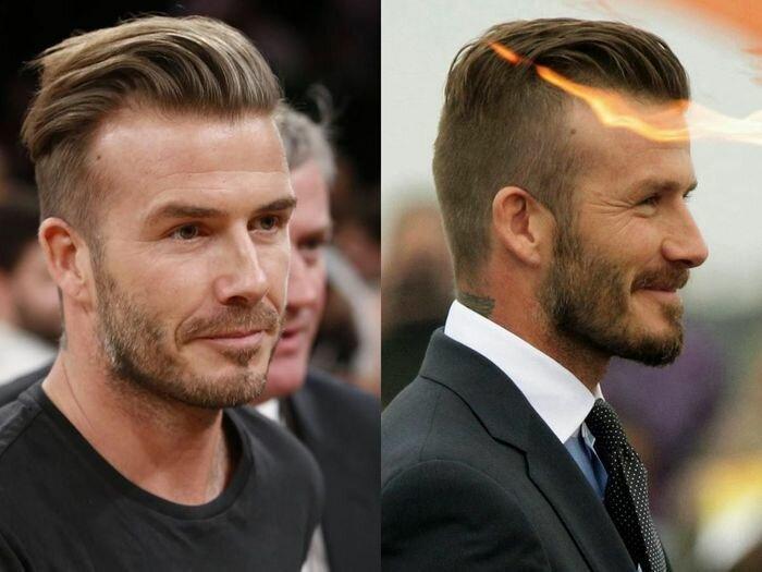 Гели для волос для мужчин с примерами