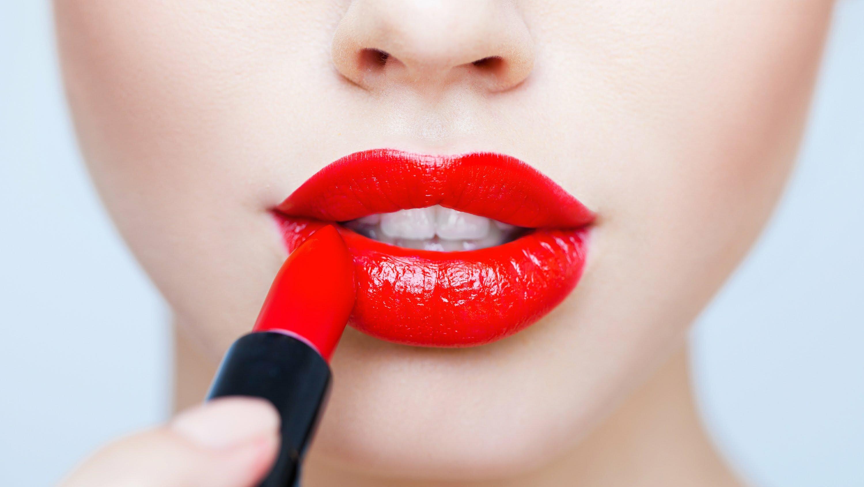 Тинт для губ: советы по его правильному применению