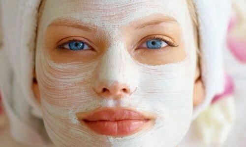 Омолаживающие маски для лица. Топ 4 омолаживающих масок для лица