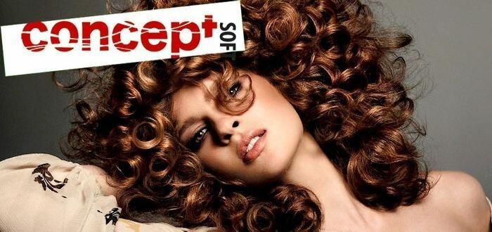 Концепт бальзам для волос официальный сайт