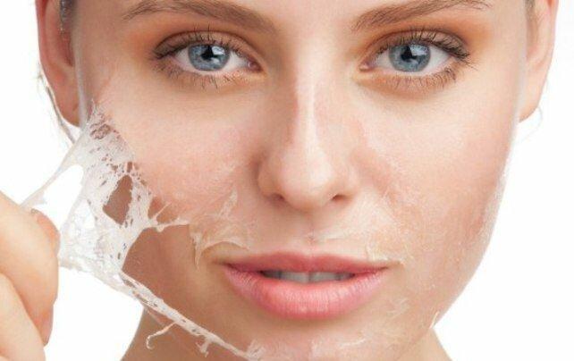 Маски для лица из спермы. Необычный продукт для красоты лица.