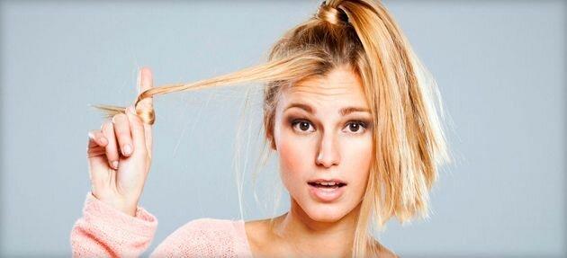 Восстановление волос после осветления, советы и практика