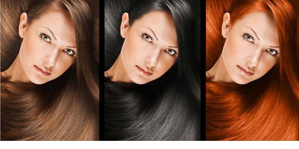 """Краска для волос """"Некст"""" - особенности и палитра цветов"""