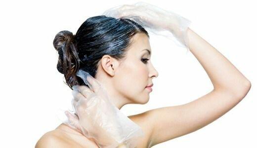 Чем эффективно можно отмыть краску для волос с кожи