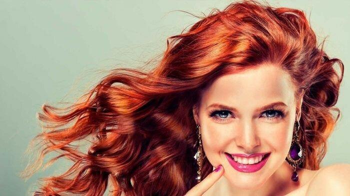 Окрашивание волос хной – узнаем нюансы процедуры