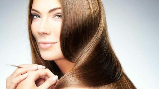 Бесцветная хна для волос – почему она актуальна?