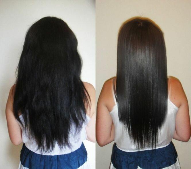 Процедуры для восстановления волос, какие самые эффективные ?