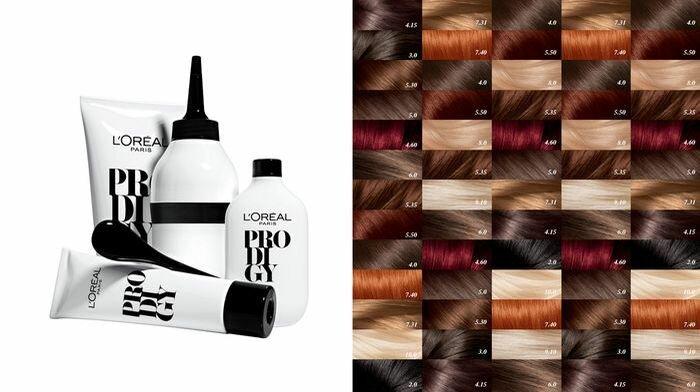 Краска для волос L'Oreal Prodigy