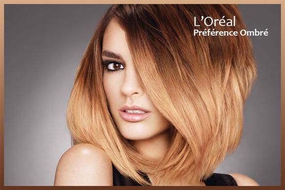 Краска для волос лореаль преферанс, палитра цветов, фото