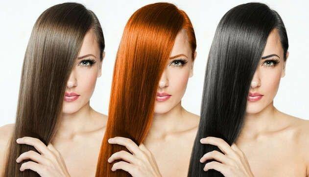 Лучшие краски для волос рейтинг 2016 года
