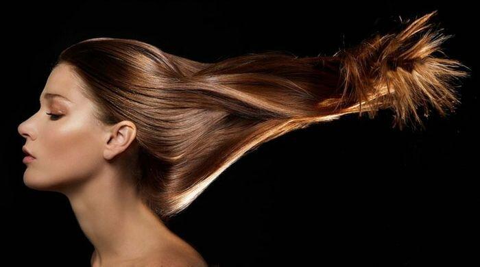 Термозащитный спрей для волос, защита от температуры