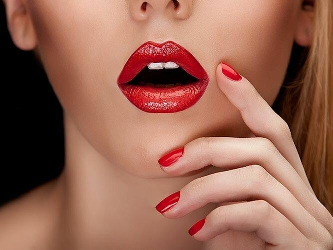 Пухлые губы: как сделать себя сексуальнее?