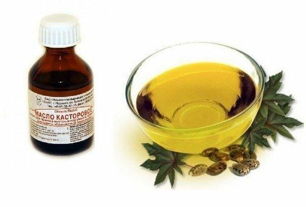 Касторовое масло для ресниц: как пользоваться? Применение, отзывы